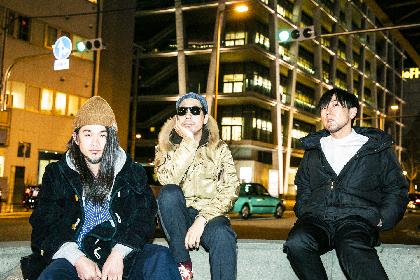 SPARTA LOCALS・オリジナルメンバーでは13年ぶりのアルバム『underground』ーー昔と変わらないヒリヒリ感が未だ健在の謎に迫る