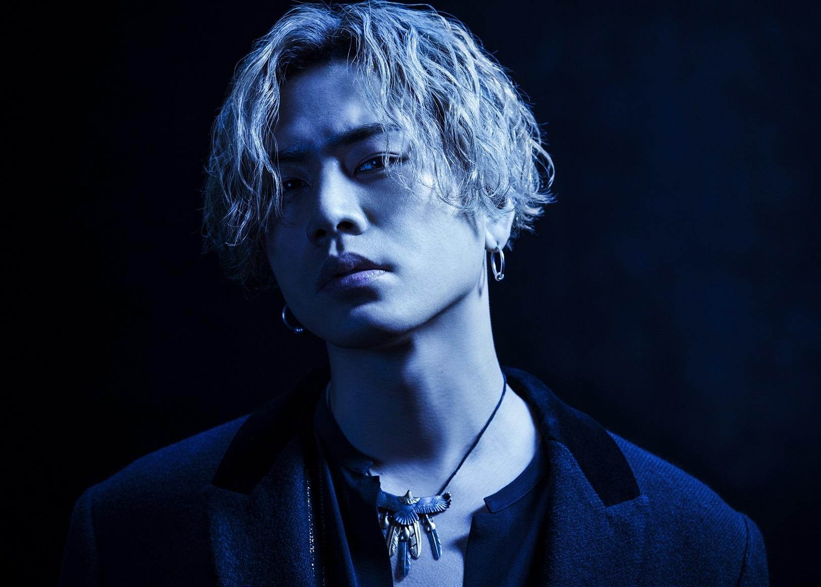 登坂広臣(三代目 J Soul Brothers from EXILE TRIBE)