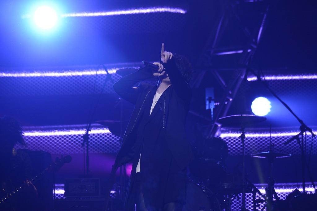 そらる(歌い手)の顔出し横浜アリーナライブ動画 …
