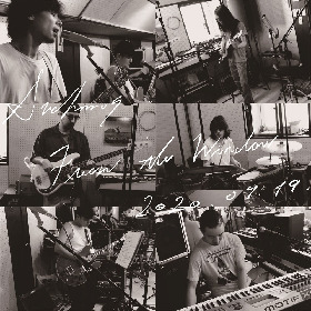 "Suchmos、一発勝負の生配信ライブ『~LIVEWIRE Suchmos From The Window ~』は""全て新曲""で開催することを発表"