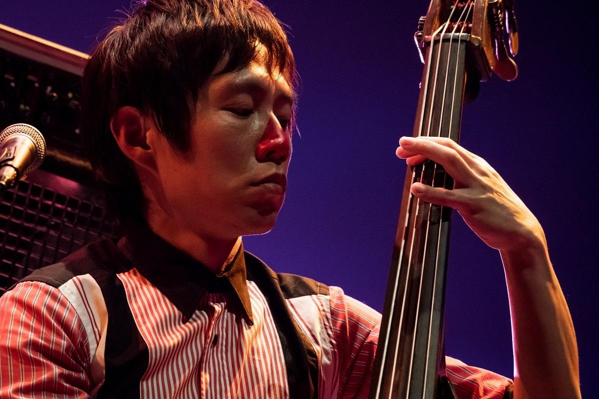 H ZETTRIO  撮影=Yuta Ito
