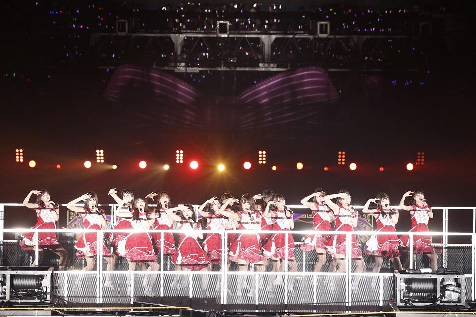 乃木坂46『7th YEAR BIRTHDAY LIVE』DAY3
