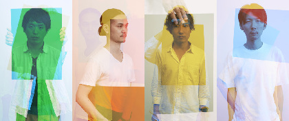 LITE、世界的エンジニア陣が結集した3年5ヶ月ぶりのニューアルバム発表