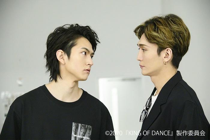 (C)2020『KING OF DANCE』製作委員会