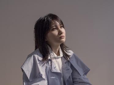 佐藤千亜妃、2ndフルアルバム『KOE』を9月にリリース カバーライブ『VOICE5』東阪ビルボード公演も決定