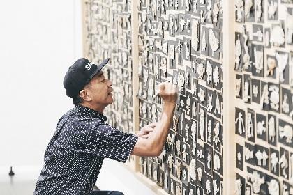 『木梨憲武展』が東京・上野の森美術館に凱旋 スペシャル前売りチケットの販売がスタート