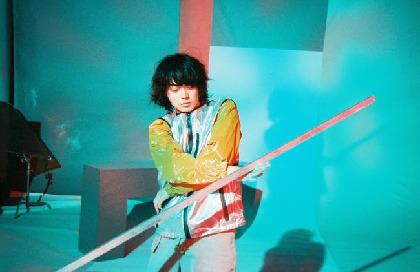 菅田将暉デビューアルバムの全ぼうが明らかに amazarashi・秋田ひろむ、 石崎ひゅーいらが楽曲提供・共作で参加