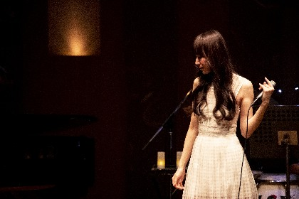 "『ChouCho Acoustic Live""naked garden""vol.5』オフィシャルレポート"