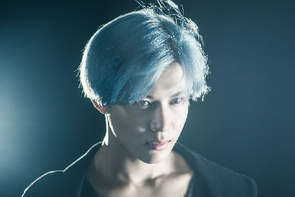 テミン(SHINee)、日本ドラマ初出演で松田翔太と共演 書き下ろし曲も主題歌に決定
