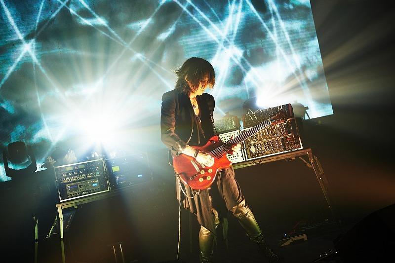 Photo by Keiko Tanabe