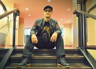 NODA・MAP『Q』出演中の橋本さとし「僕が生きる場所は、やっぱり演劇の世界だと気づかされました」~東京帰還公演を目前にインタビュー