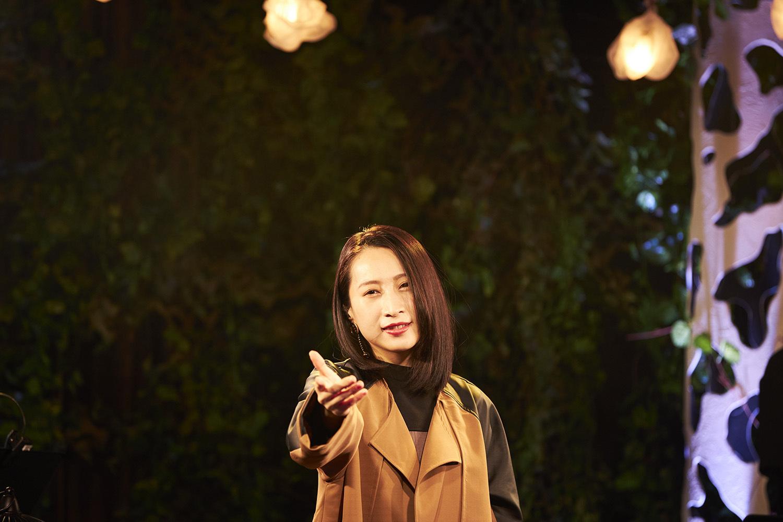 撮影:アンザイミキ