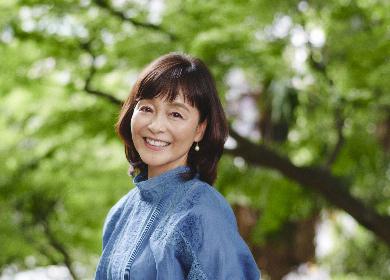 日高のり子著 『天職は、声優。』リリース デビューからの40年を振り返る 林原めぐみとの対談も収録