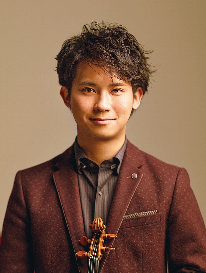 三浦文彰  (C)Yuji Hori