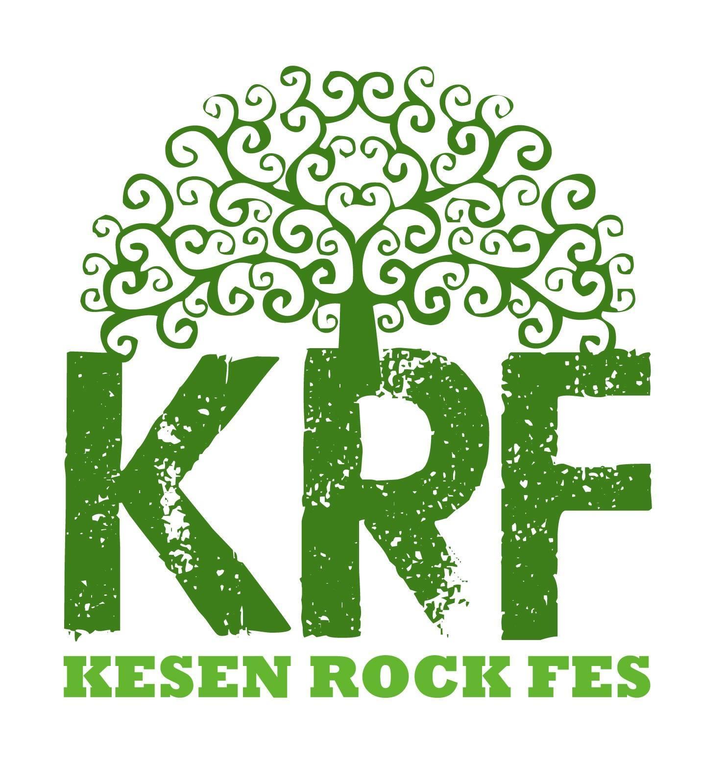 KESEN ROCK FESTIVAL'17