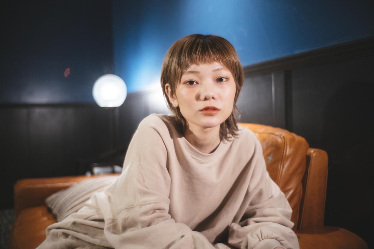 SHISHAMO・松岡彩