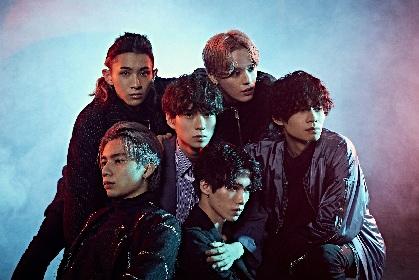 XOX、1stアルバム『THE ONE』のビジュアルを公開