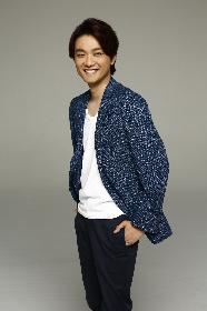 「第73回トニー賞授賞式」 WOWOWの生中継で、井上芳雄のパフォーマンスが決定 VTRゲストで生田絵梨花(乃木坂46)も出演