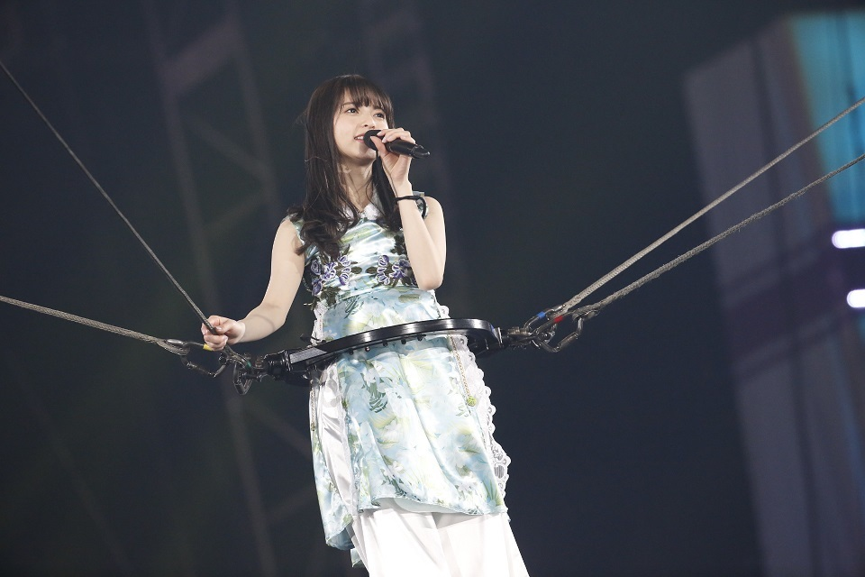 齋藤飛鳥 乃木坂46『7th YEAR BIRTHDAY LIVE』DAY3