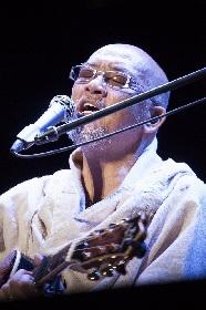 松山千春 約39年ぶり全編弾き語りの武道館ライブが映像化