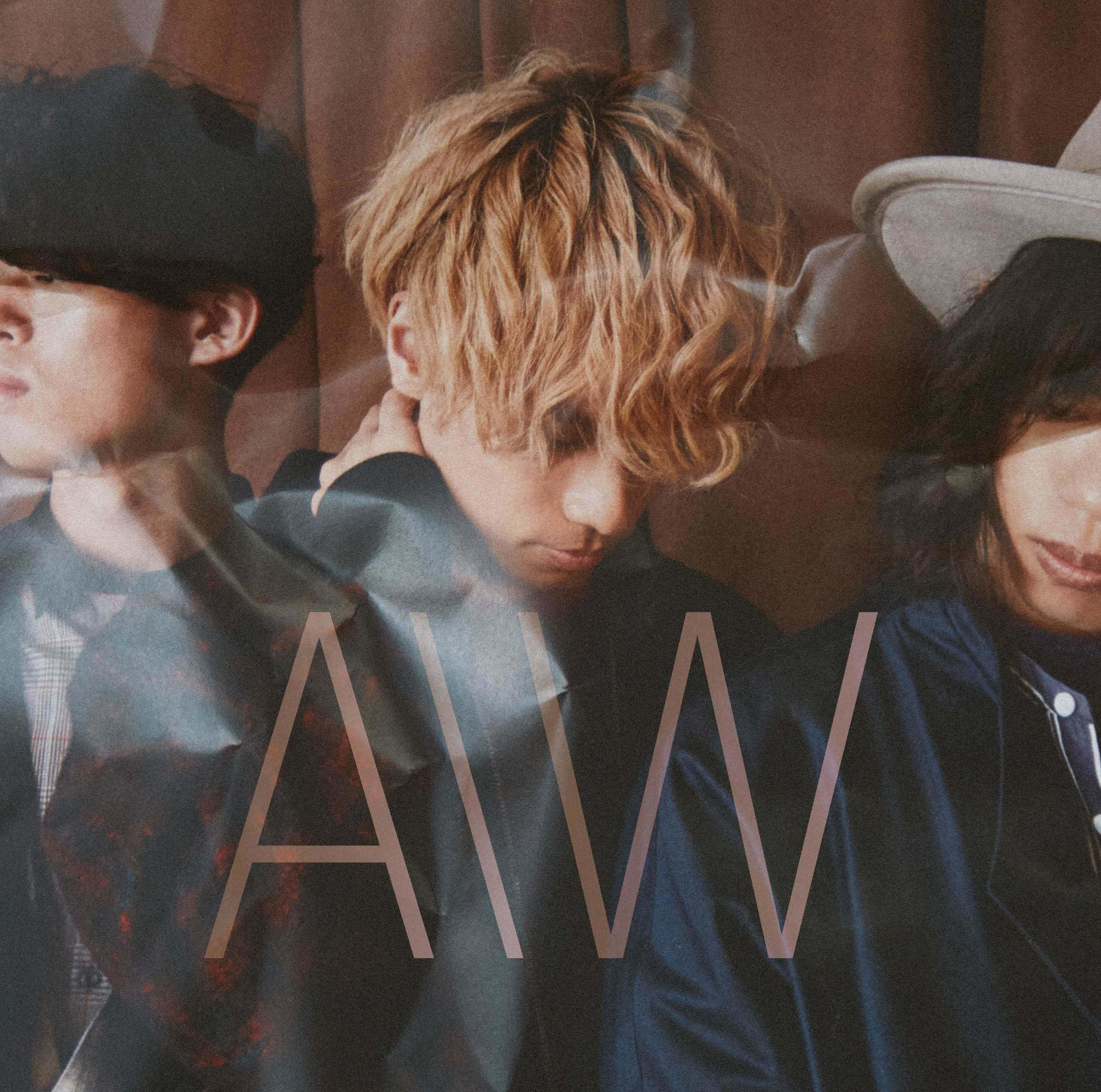 EP『A/W』