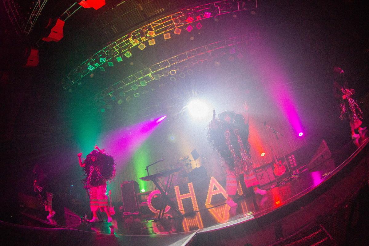 CHAI Photo by 中磯ヨシオ