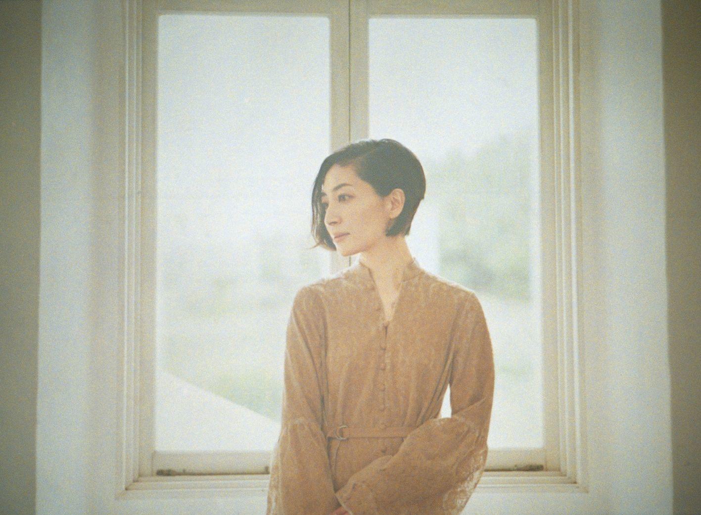 坂本真綾10枚目のアルバム『今日だけの音楽』
