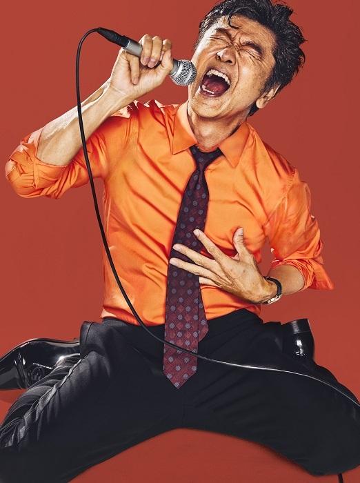 桑田佳祐、最新EPが数々の音楽チャートを席巻
