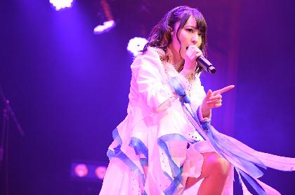 綾野ましろワンマンライブ2019『ARCH』公式レポート到着!さらに9枚目のシングル「Alive」のリリースを発表