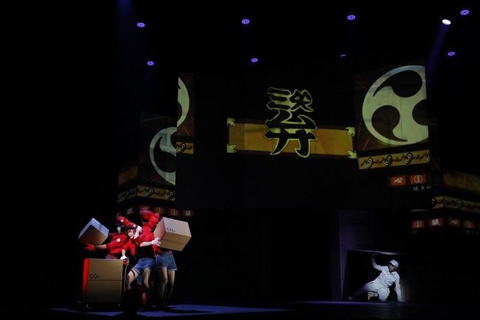 (C)清水茜/講談社・体内活劇「はたらく細胞」プロジェクト 2019