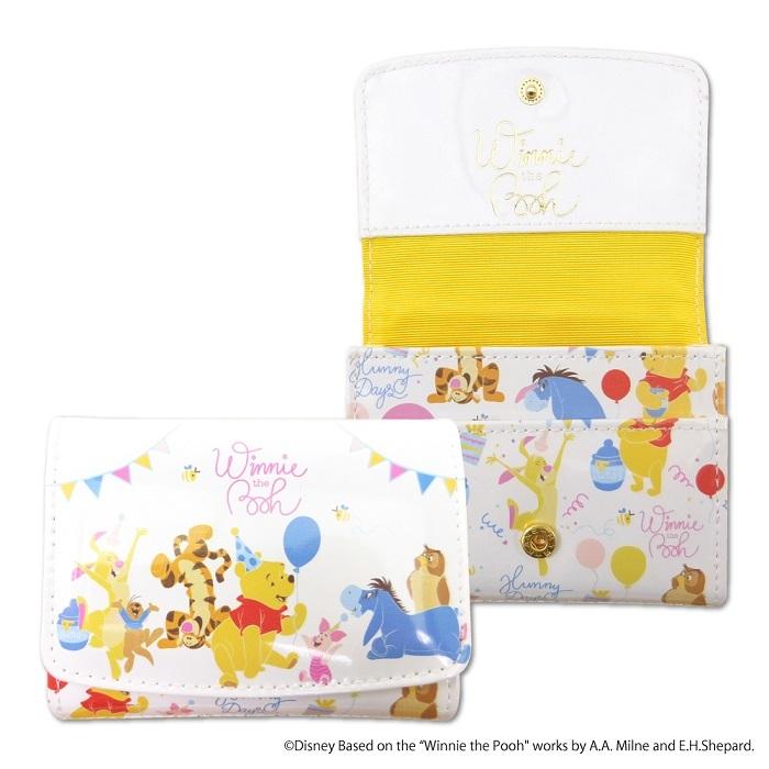 カードケース 1,500 円+税/W110×H78×D20mm