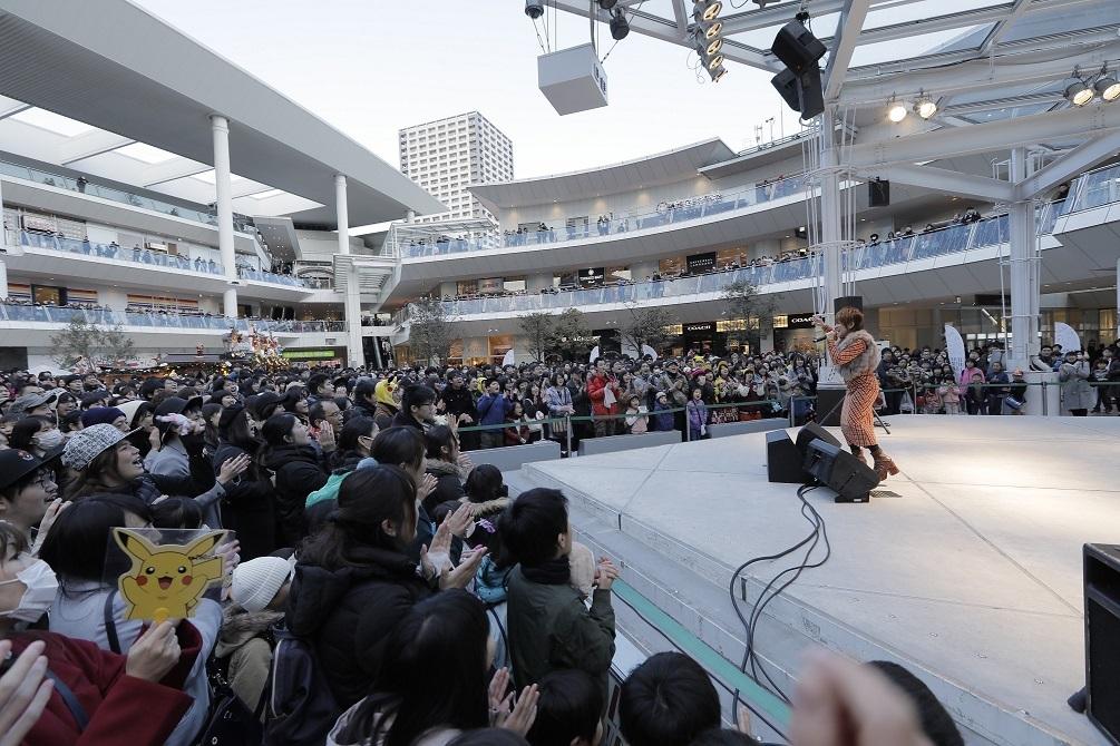 「めざせポケモンマスター -20th Anniversary-」CD発売記念リリースイベント