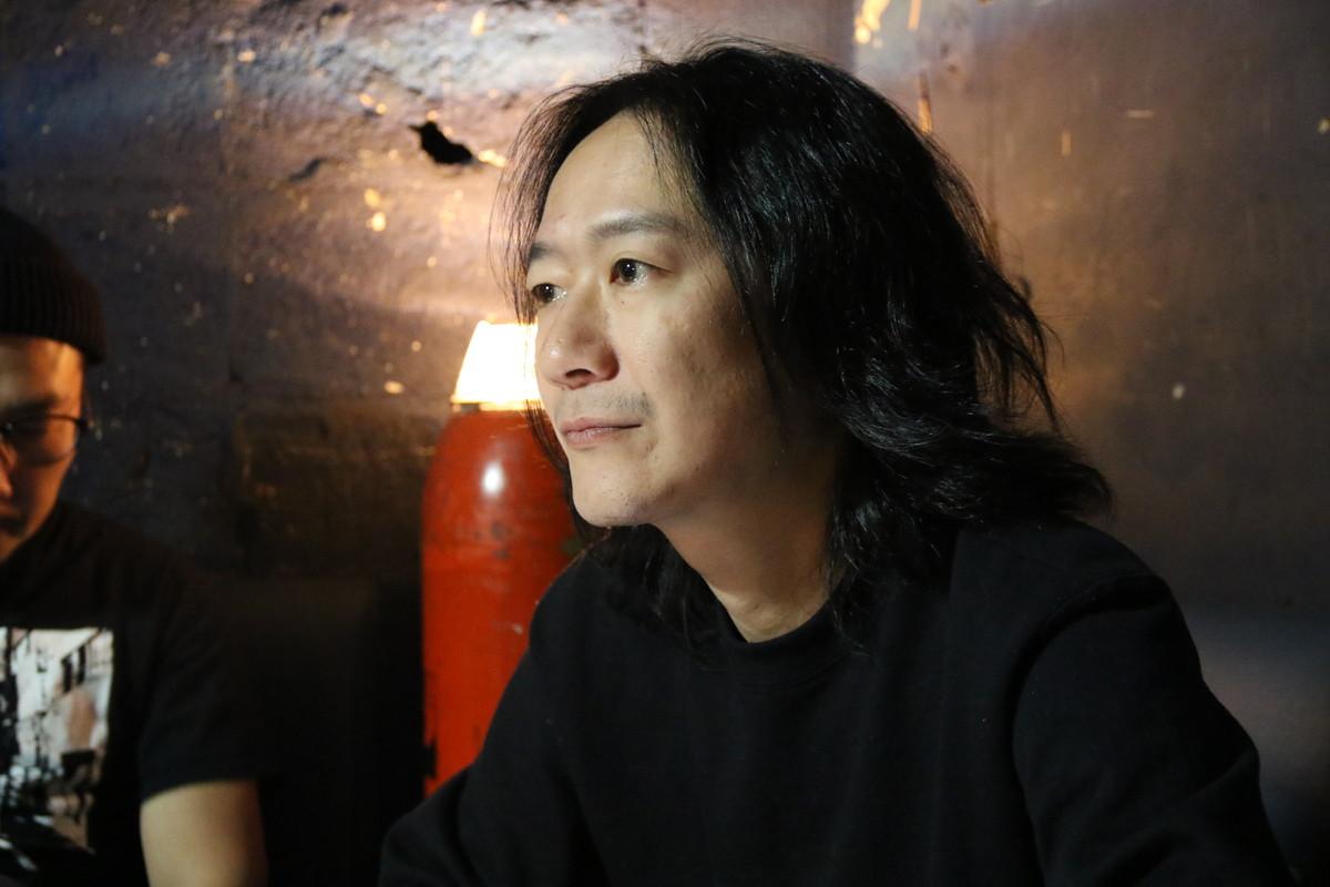 大塚智昭氏(ロフトプロジェクト音楽統括)