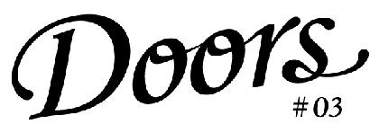 『Doors #03』仙台PITで8月開催、ズーカラデル、teto、ハルカミライ、Hump Bac、フラカン出演決定