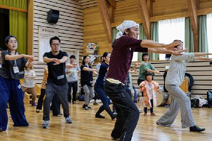 豊田の文化と東京のアーティストが出会い創作したパフォーマンスを披露 「東京キャラバン in 豊田」 開催