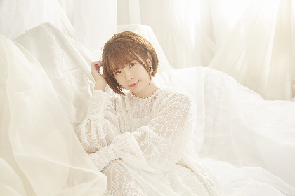 竹達彩奈のコンセプトアルバムに霜降り明星・粗品とMili・葛西大和が参加 新曲2曲の作詞・作曲を担当