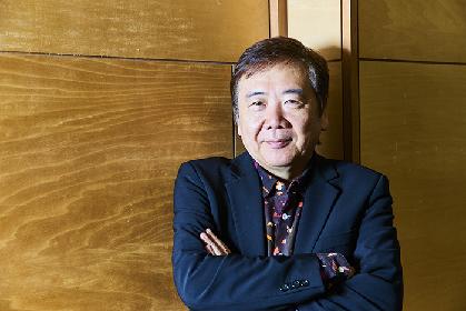 """鴻上尚史が語る、""""現代""""に合わせた虚構の劇団版『ピルグリム』とは?"""