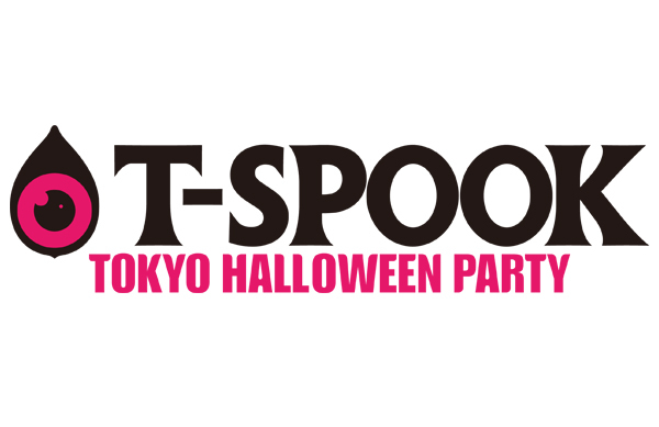 T-SPOOKロゴ