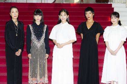 三島由紀夫を通して今の日本を考える 没後50周年企画『MISHIMA2020』合同取材会