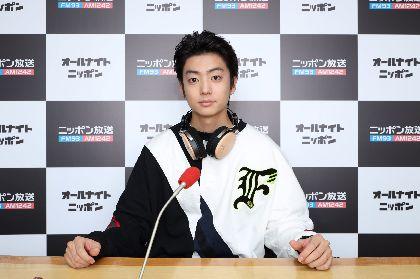 伊藤健太郎「ラジオはやっぱり生でしゃべりたい!」 『オールナイトニッポン0(ZERO)』が一夜限りの復活