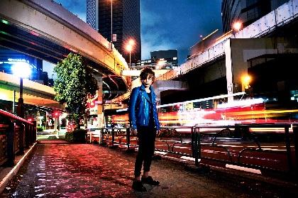 """INORAN、ニューアルバム『2019』から「Starlight」のMV""""Lyric ver.""""を公開 アルバム収録内容も明らかに"""