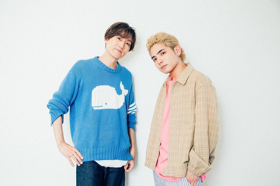 落合健太郎 × Rude-α
