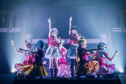 本西彩希帆ほかキャスト陣よりコメントが到着 舞台『ゾンビランドサガ Stage de ドーン!』が開幕