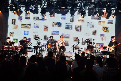松室政哉、約2年ぶりのバンド編成ツアー閉幕 矢井田瞳との対バン企画&全国アコースティック・ツアーの開催が決定