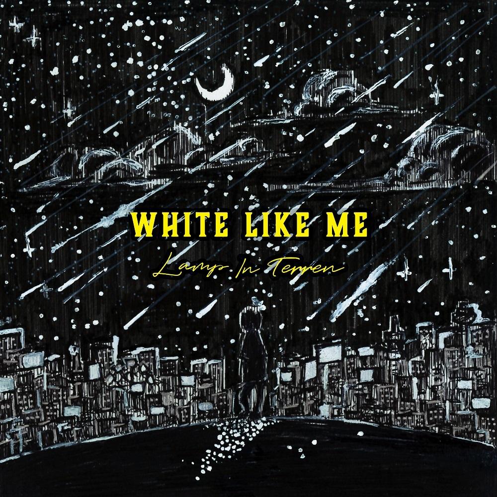 「ホワイトライクミー」