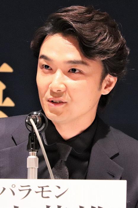 井上芳雄の画像 p1_26