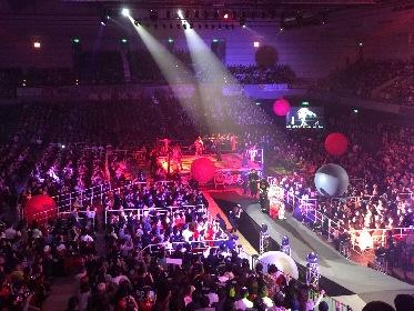 新日本プロレス「L・I・J」から学ぶ、野球WBCの楽しみ方