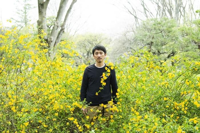 9/12・13に『いきなり本読み! in 豊岡演劇祭』を上演する岩井秀人(WARE)。