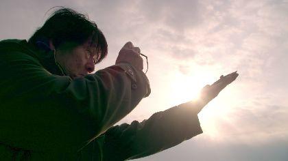 菅田将暉のナレーションも一部公開 ドキュメンタリー映画『過去はいつも新しく、未来はつねに懐かしい 写真家 森山大道』予告編を解禁