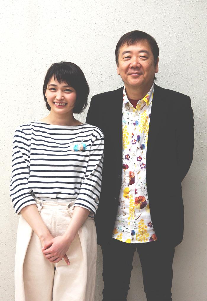KOKAMI@network vol.14「イントレランスの祭」岡本玲 鴻上尚史